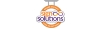 Sign Solutions