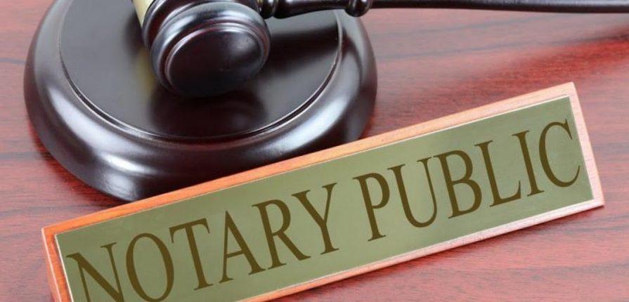 Notary Public Cayman